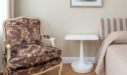 Zoom sur les modèles de fauteuils bergères